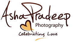 Asha Pradeep Photography Logo